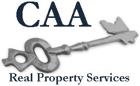 CAA Real Property Services